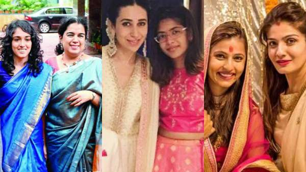 Bollywood Top Actresses Who Inspired Single Mothers