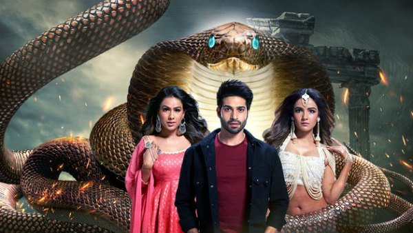 Super Villain To Create Havoc In Naagins' Lives