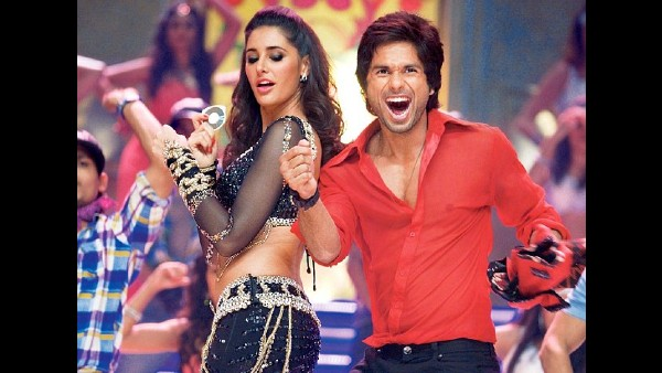 She Was Also Rumoured To Have An Affair With Shahid Kapoor During Phata Poster Nikla Hero