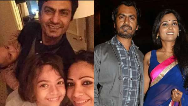 Nawazuddin Siddiquis wife hints toxic marriage to be cause of divorce