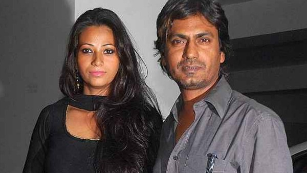 Aaliya Accuses Nawazuddin Of Attacking Her Reputation