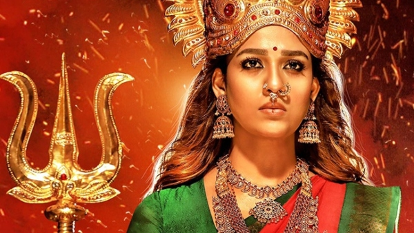 Mookuthi Amman To Have Direct OTT Release? RJ Balaji Yet To Confirm About Nayanthara Starrer
