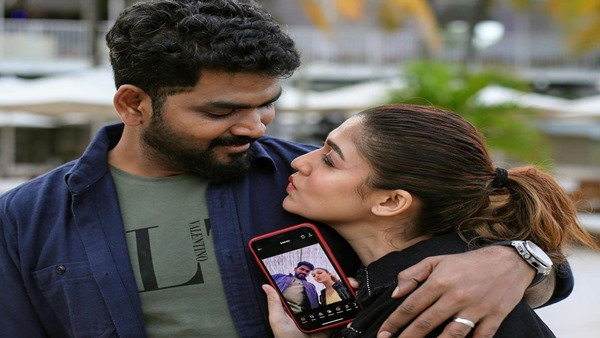 Did Nayanthara Spend Rs 25 Lakh For Beau Vignesh Shivan's Birthday Celebration In Goa?