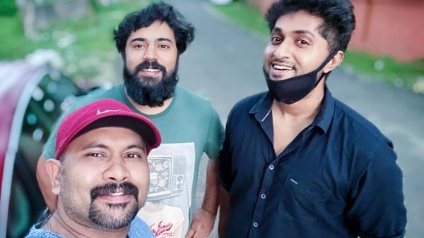 Nivin Pauly, Aju Varghese, & Dhyan Sreenivasan Team Up Again: Whats Cooking?