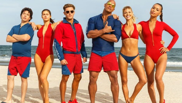 The Baywatch Film Was Heavily Panned By The Critics
