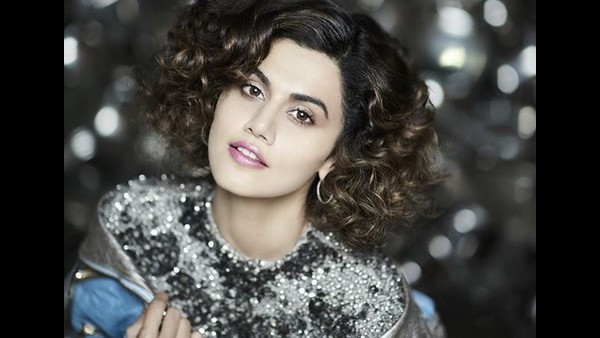 'There's No Pressure From The Family,' Says Taapsee