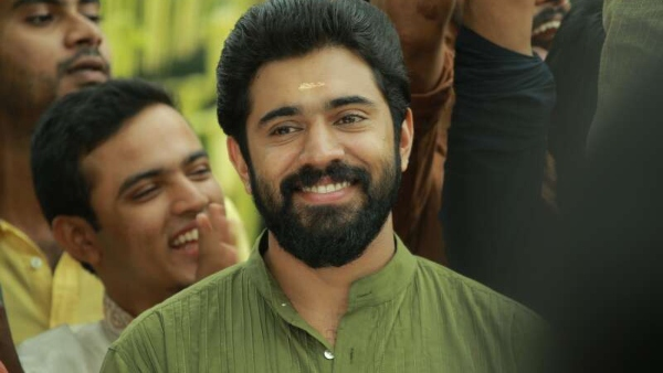 Nivin Pauly Was Not The Original Choice For George