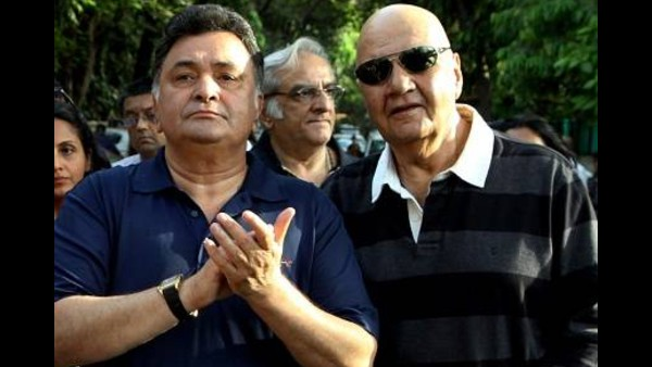 Prem Chopra Is Sad Because He Couldn't Attend His Nephew's Funeral