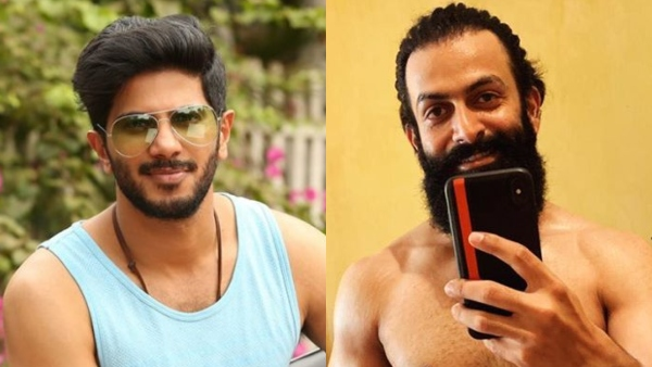 Prithviraj Sukumaran Accepts Dulquer Salmaan's 'Training Done' Challenge: Reveals His Transformation