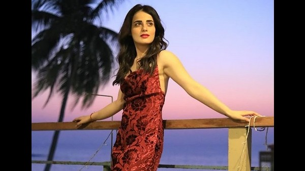 Radhika Madan Opens Up About The New Airport Rules During COVID-19 Phase