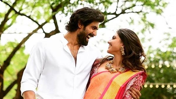 Suresh Babu Revealed Details Of Rana And Miheeka's Wedding