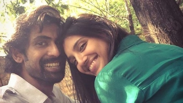 Rana Daggubati's Announcement