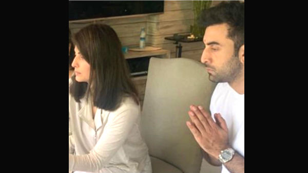 Ranbir Also Faced The Wrath Of The Netizens
