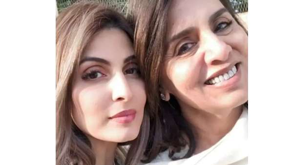 Riddhima Gets A New Hairstyle, Calls Neetu Kapoor 'Supermom'
