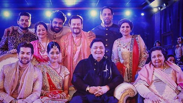 The Kapoor And Mukesh Family Have Been Friends Since Generations