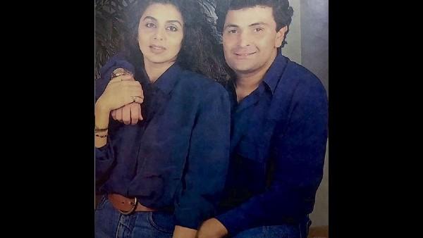 Neetu Kapoor's Heartfelt Post Will Leave You Teary-Eyed