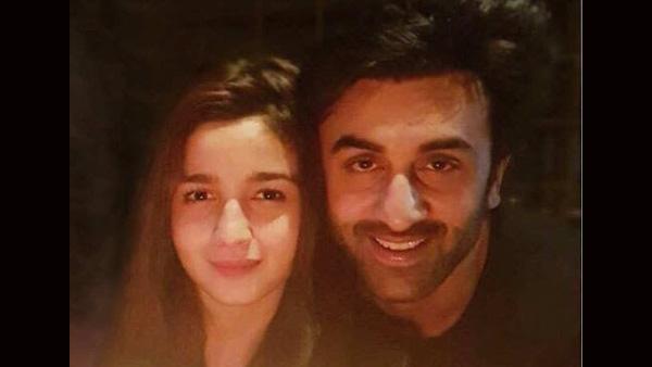 Ranbir Kapoor And Alia Bhatt Are Living Together Amid Lockdown