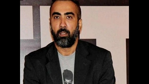 Ranvir Shorey Claims His Car Was Impounded