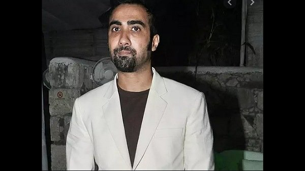 The Actor Claimed That The Officer In Charge Spoke To The Media About Him