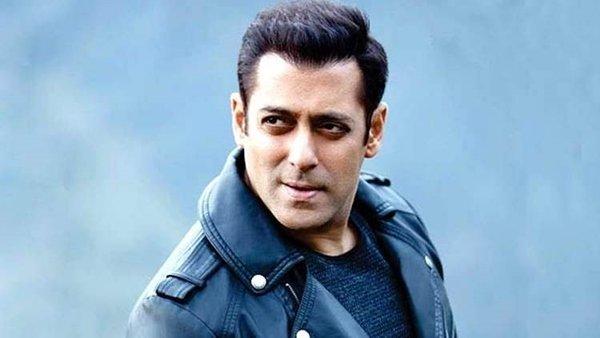 Salman Khan Not A Part Of Acharya