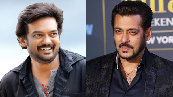 Salman Khan & Fighter Director Puri Jagannadh To Team Up For A Pan India Film? | Salman Khan & Puri Jagannadh To Join Hands?