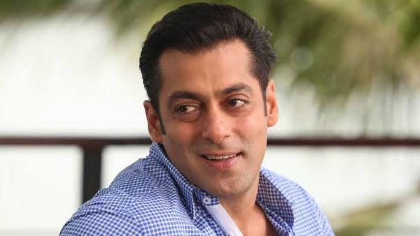 Salman Khan Pays Quick Visit To Mumbai To Meet His Parents Amid Lockdown 4.0