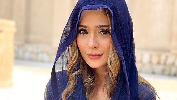 Sara Khan On Her Transformation