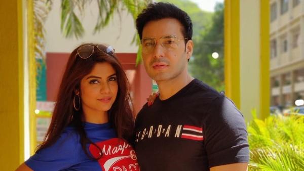 Naagin 4s Sayantani Ghosh & BF Anugrah Might Opt For Virtual Wedding Due To Coronavirus Lockdown!