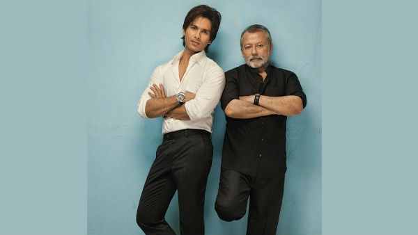 When Shahid Kapoor Had To Put A Lot Of Effort To Keep His Equation With Dad Pankaj Kapoor 'Normal'