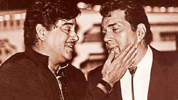 Shatrughan Sinha Was Last Seen In A Cameo In Yamla Pagla Deewana: Phir Se