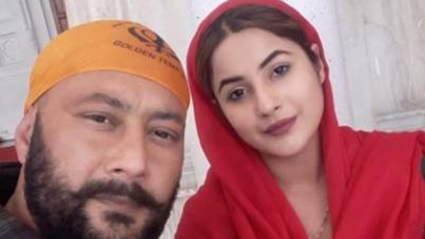 Shehnaaz Gill's Father Accused Of Rape