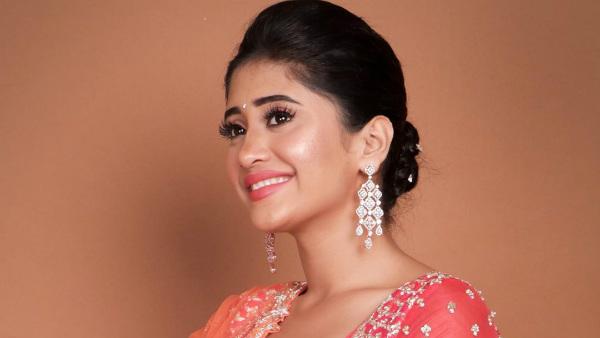 Not In Cannes, Shivangi Joshis Debut Film To Release On OTT Platform!