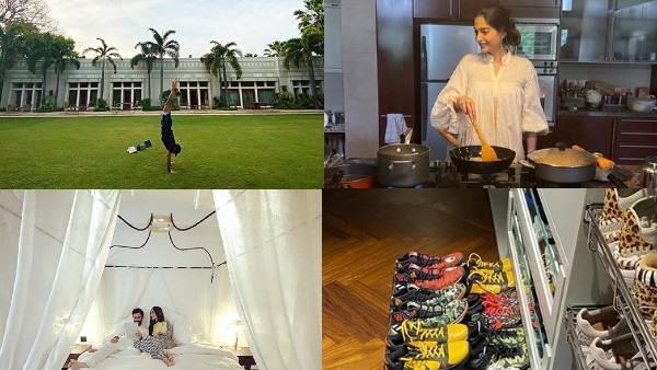 ALSO READ: Inside Pictures: Sonam Kapoor Gives A Tour Of Her Lavish Home In New Delhi
