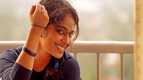 Srindaa Decided To Fight Back