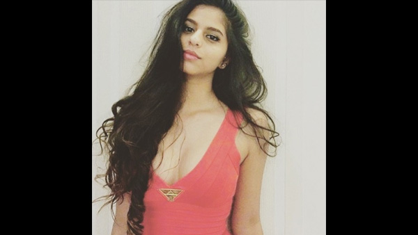 When SRK Opened Up About Suhana's Debut In Bollywood