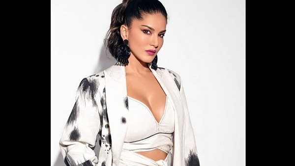 Sunny Leone Was Nervous To Be Back In Mumbai: Even While Stepping Out For Dinner, I Used To Be Scared
