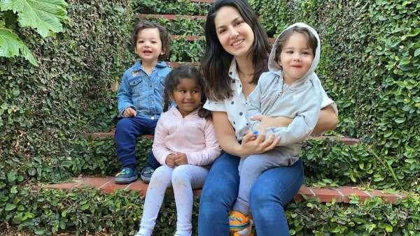 Sunny Leone Moves To LA Amid Coronavirus Pandemic