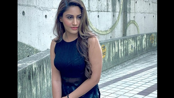 How Surbhi Developed Interest In Acting?