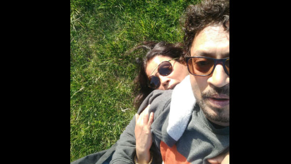Irrfan Khan's Wife Sutapa Sikdar Shares An Emotional Yet Beautiful Post On Facebook!