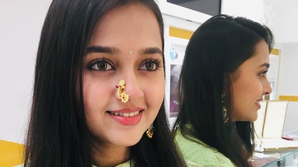 Tejasswi Says She's Blessed To Have Such Fans