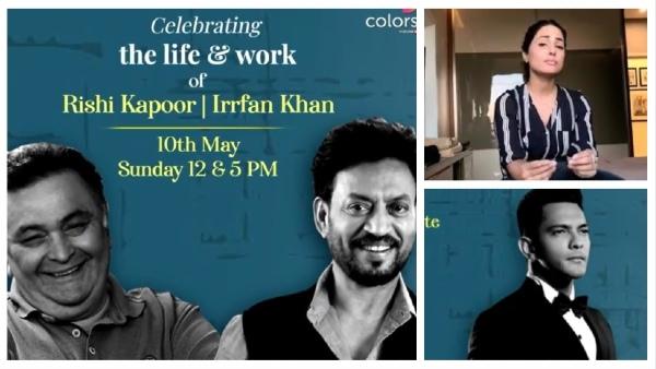 TV Celebrities To Participate