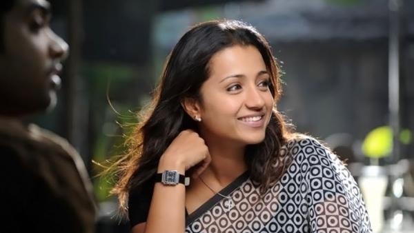Trisha Krishnan Returns As Jessie With Gautham Menon's Karthik Dial Seytha Yenn: Reveals The Teaser!