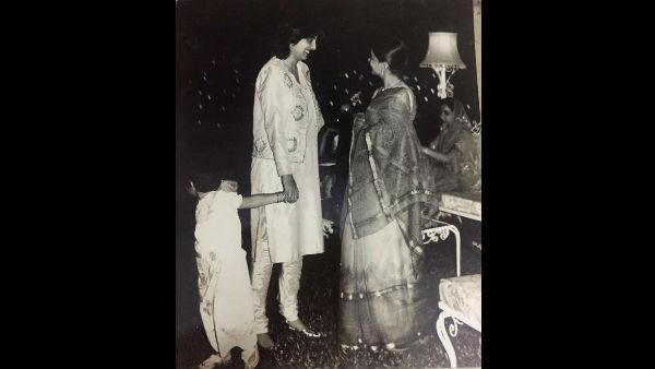 Bhawana Somaaya On Her Friendship With Neetu Kapor