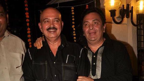 Rakesh Roshan Blames Rishi Kapoor's Delhi Trip For His Deteriorated Health