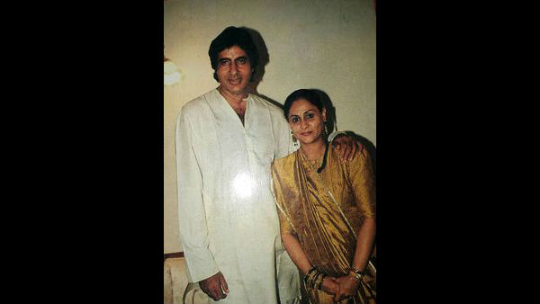 Did You Know That Big B Was Never A Foodie?
