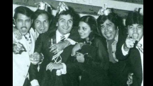 Rakesh Roshan On His Bond With Rishi Kapoor