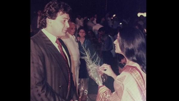 'Rishi Kapoor Looked For Opportunities To Fight With Me'