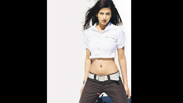 Shruti Concluded By Saying…