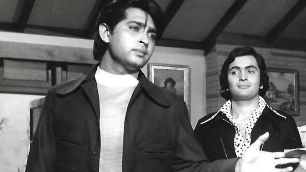 How Did Rakesh Roshan And Rishi Kapoor Become Friends?