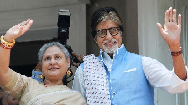 Did Jaya Bachchan Want To Change Anything About Big B?